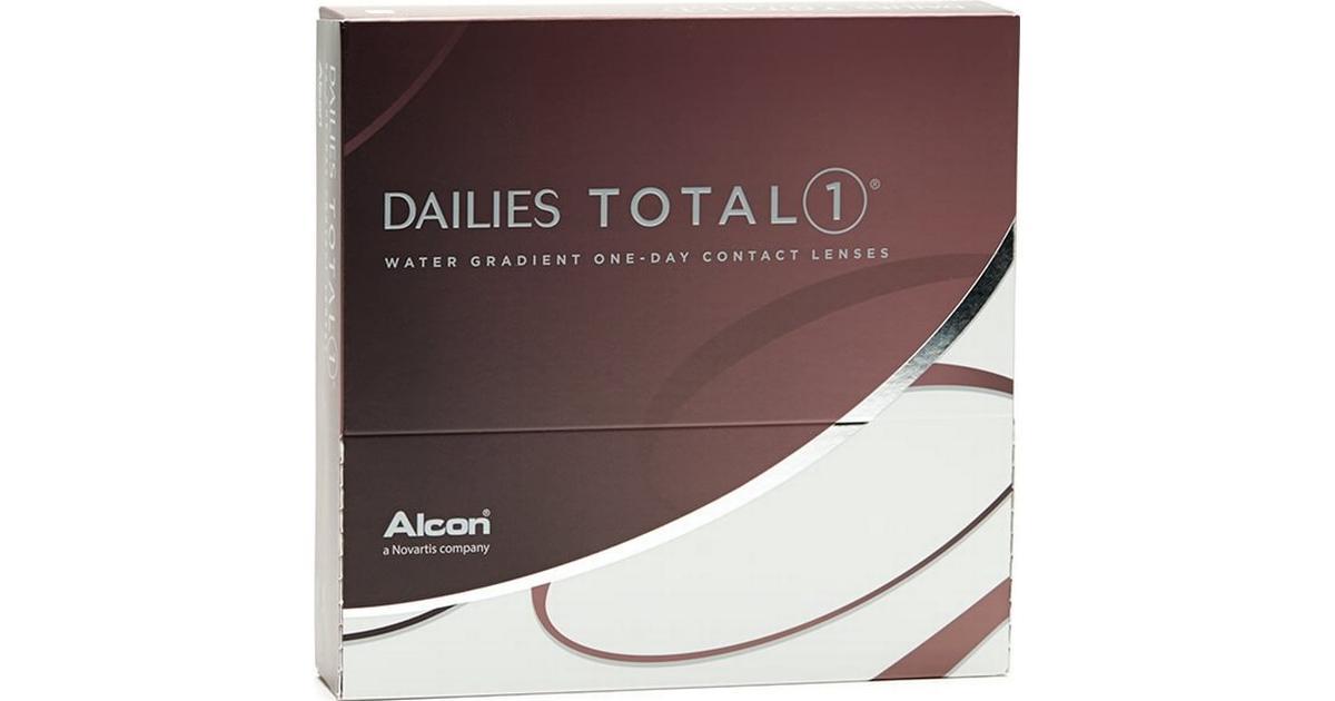 Alcon Dailies Total 1 contact lenses