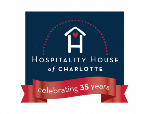 Hospitality House is Our February Giving Focus