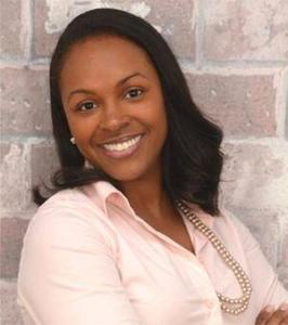 Charlotte doctor of optometry Kimberly Douglas