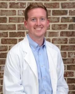 Charlotte eye doctor Michael Watt, O.D.